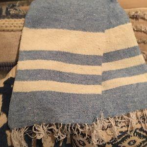 Sundream Malibu Throw/Blanket